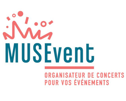 Muse Event - Partenaire de Jenny's Happenings