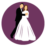 Mariages - Jenny's Happenings - Event & Wedding Planner